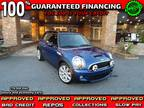 2008 Mini Cooper S HATCHBACK 2-DR