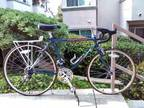 Classic Nashbar 3000 T ,Signature Road Bike - 46cm - Like New! ---- (Encinitas)