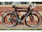 Trek Carbon Fiber SINGLE SPEED 52cm for 5'5-5'9 Heights (Metro Denver)