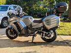 2016 Kawasaki Concours Abs (Cary, NC)