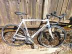 Cannondale caad9 56Cm 18 speed Hand made in The USA in Super Condition (SE