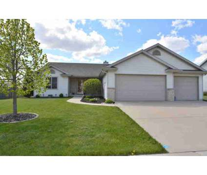 128 Mark Dr Johnson Creek Three BR, The perfect neighborhood at 128 Mark Drive in Johnson Creek WI is a Real Estate and Homes