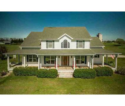 1206 Liberty Ln GALLATIN Three BR, Custom built home on 8+ acres at 1206 Liberty Lane in Gallatin TN is a Single-Family Home