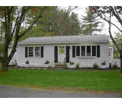 2 Reading Road Nashua, Beautiful,affordable home,corner of at 2 Reading Rd in Nashua NH is a Single-Family Home