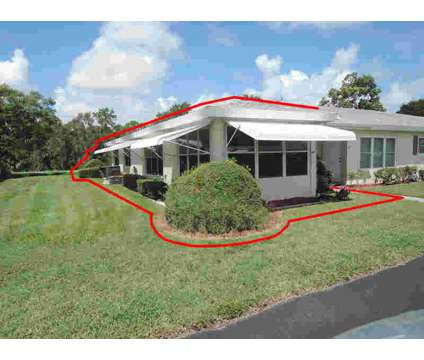 107 Lakes End Drive #A Fort Pierce Two BR, ***must be 55 years at 107 Lakes End Dr #a in Fort Pierce FL is a Property