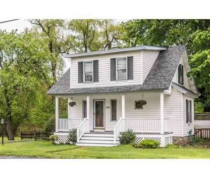 305 Arlington St DRACUT Two BR, Very well maintained colonial at 305 Arlington St in Dracut MA is a Real Estate and Homes