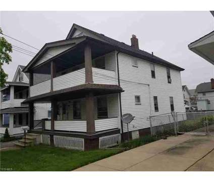 4453 West 48th St CLEVELAND Four BR, This tenant occupied at 4453 West 48th St in Cleveland OH is a Real Estate and Homes