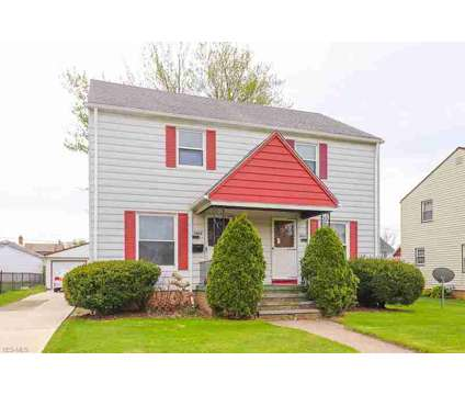3003 North Avenue Parma Four BR, This 2 family colonial in at 3003 North Ave in Parma OH is a Multi-Family Real Estate