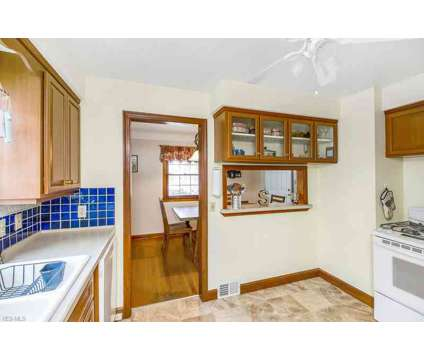 1315 Wexford Ave PARMA Four BR, Welcome home to this well at 1315 Wexford Avenue in Parma OH is a Single-Family Home