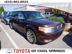 2009 Ford Flex Red, 135K miles