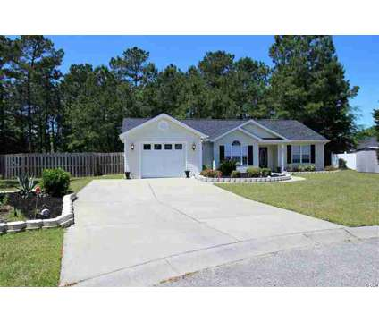 802 Castlewood Ct. CONWAY Three BR, PERFECT TURN KEY RANCH at 802 Castlewood Court in Conway SC is a Real Estate and Homes