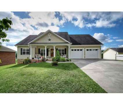 334 Pactolus Rd KINGSPORT Four BR, Large ranch home in at 334 Pactolus Road in Kingsport TN is a Single-Family Home