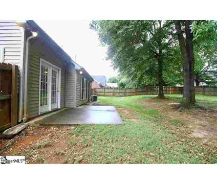427 Chamber Lane MOORE Four BR, Beautiful home in quaint at 427 Chamber Ln in Moore SC is a Single-Family Home