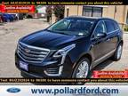 2018 Cadillac XT5 FWD 4dr Premium Luxury HEATED STEERING WHEEL