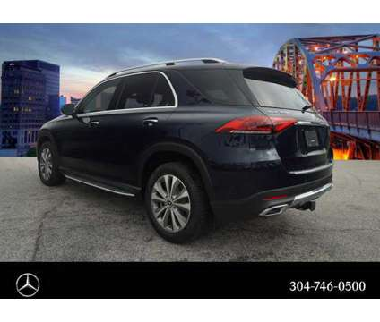 2020 Mercedes-Benz GLE GLE 350 is a Blue 2020 Mercedes-Benz G Car for Sale in Charleston WV