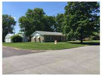 Image of Three BR One BA Single Family Home 2 car garage in Sedalia, MO