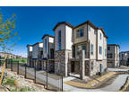 Newly-Constructed Townhouse in Castle Rock - Available June 1st!!