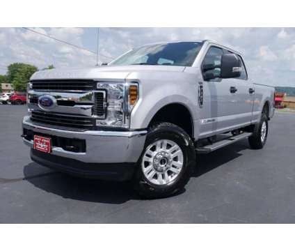 2019 Ford Super Duty F-250 SRW XL is a Silver 2019 Ford Car for Sale in Sweetwater TN