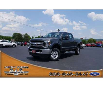 2019 Ford Super Duty F-250 SRW XL is a 2019 Ford Car for Sale in Sweetwater TN
