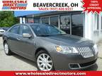 Used 2010 Lincoln MKZ for sale.
