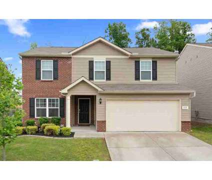 155 Slaters Dr LEBANON, Beautiful Four BR Home in Spence at 155 Slaters Drive in Lebanon TN is a Single-Family Home