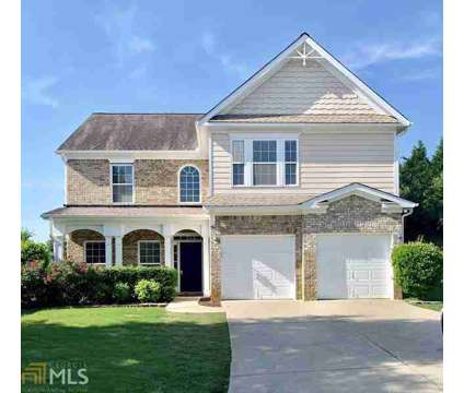 307 Bentley Creek Ct Canton Four BR, MOVE IN READY! at 307 Bentley Creek Court in Canton GA is a Real Estate and Homes