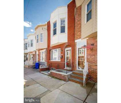 138 W Ritner St PHILADELPHIA, Beautiful Three BR One BA Turnkey at 138 W Ritner St in Philadelphia PA is a Real Estate and Homes