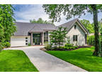 Knoxville Three BR Two BA, Extraordinary custom transitional all