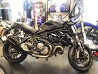 2019 Ducati Monster 821 Dark Stealth Motorcycle for Sale