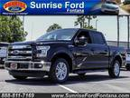 2016 Ford F-150 2WD SuperCrew 145 Lariat