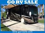 2011 Winnebago / Itasca Ellipse 40 CD Class A