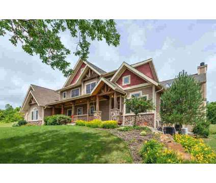 3145 S Meadow Creek CT New Berlin Four BR, Custom Built Home By at 3145 S Meadow Creek Court in New Berlin WI is a Single-Family Home