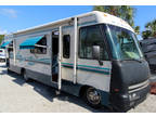 "1996 Winnebago BRAVE ""31RQ-CHEVROLET,FORD"""