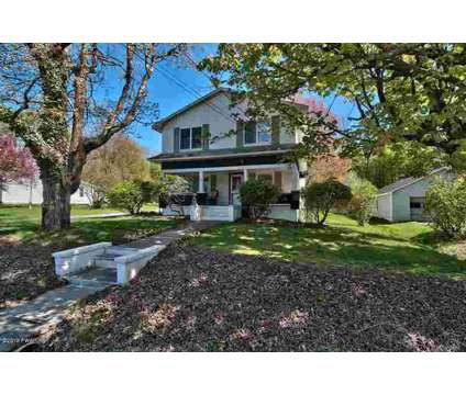 400 Honesdale Rd WAYMART, Meticulously maintained Five BR at 400 Honesdale Road in Waymart PA is a Real Estate and Homes