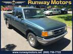 1996 Ford Ranger XL SuperCab 2WD EXTENDED CAB PICKUP 2-DR