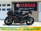 2015 Yamaha YZF-R6 Motorcycle for Sale