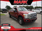 2016 Ford F-250 Red, 90K miles