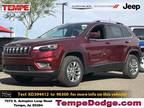 2019 Jeep Cherokee Red, 10 miles