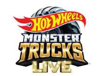 Hot Wheels Monster Trucks Live visits Citizens Business Bank Arena