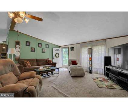 411 Hill Rd ROBESONIA Three BR, Attractive manufactured home at 411 Hill Road in Robesonia PA is a Single-Family Home
