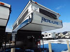 2018 Palomino Real-Lite Truck Camper Soft Side SS-1604 SS-1604