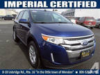 2013 Ford Edge Station Wagon SEL