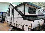 2019 Forest River Rockwood Hard Side Pop-Up Campers High Wall A213HW A213HW