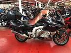 2014 BMW K 1600 GTL Motorcycle for Sale