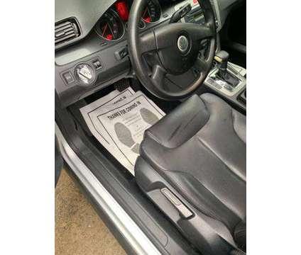 2006 vw passat is a 2006 Volkswagen Passat Sedan in Raleigh NC