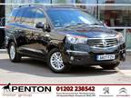 Ssangyong Turismo 2.2 TD EX 5dr - LEATHER - 7 SEAT - LOW MILES 2017