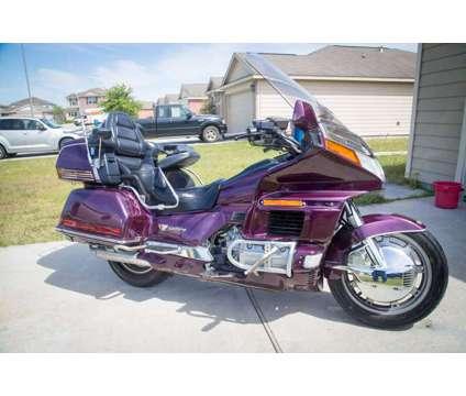 Honda Goldwing GL 1500 1995 44k is a 1995 Motorcycle in Houston TX