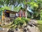 Inn for Sale: Jackson's Falls Country Inn