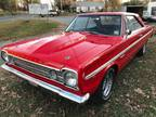 1966 Plymouth Belvedere Chrome 400 with 500HP