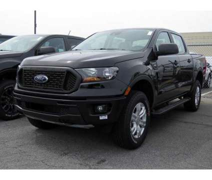 2019 Ford Ranger XL is a Black 2019 Ford Ranger XL Car for Sale in Maple Shade NJ